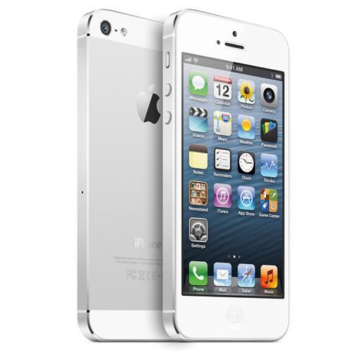 苹果iPhone 5手机